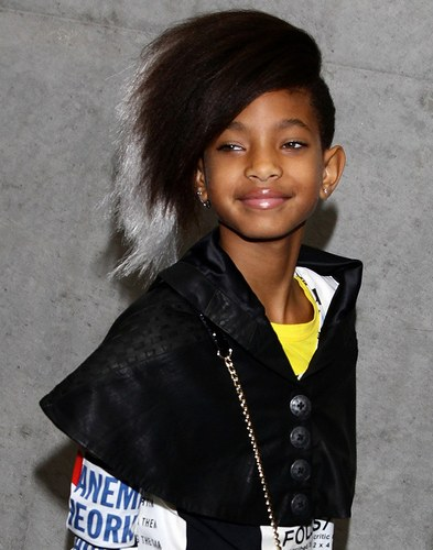 Willow Smith - foto pubblicata da lenecha2