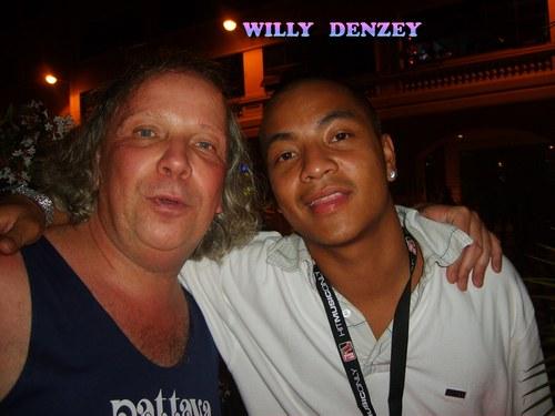 Willy Denzey - foto publicada por gillou07
