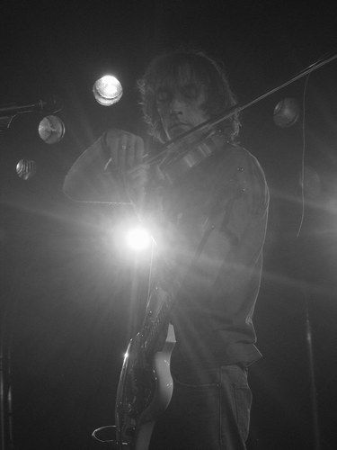 Yann Tiersen - photo postée par lolos26
