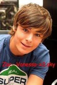 Zac Efron (High School Musical) - Photo posted by erikadu86