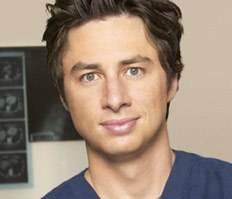 Zach Braff - photo postée par puly191