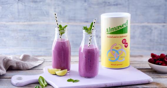 Almased Drink