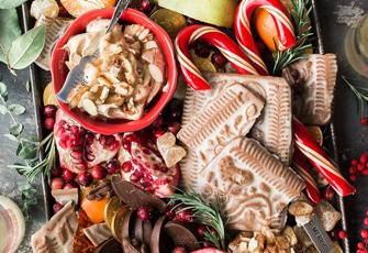 Mal was anderes: 3 Weihnachtsbrunch-Rezepte, die eure Gäste lieben werden!