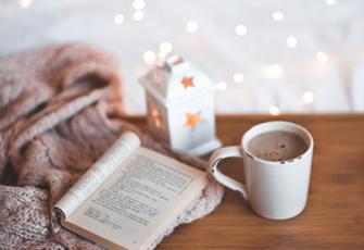 Weihnachtsstress vermeiden: 5 Tipps, mit denen ihr ENDLICH mal erholt ins neue Jahr kommt