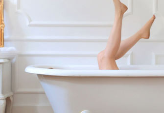 15 Wellness-Momente, die sich jede Powerfrau gönnen sollte