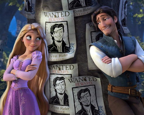 Disney Paar