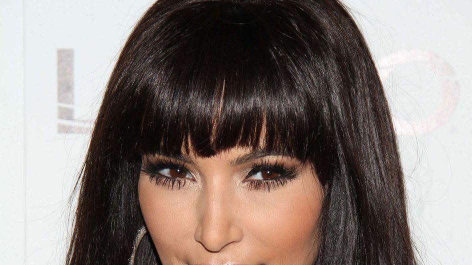 Kim Kardashian : Elle a changé de look !