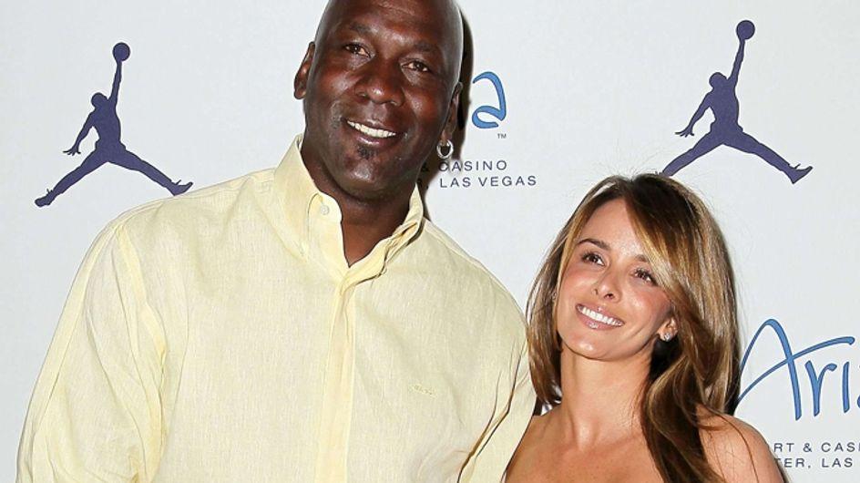 Michael Jordan : Il est fiancé
