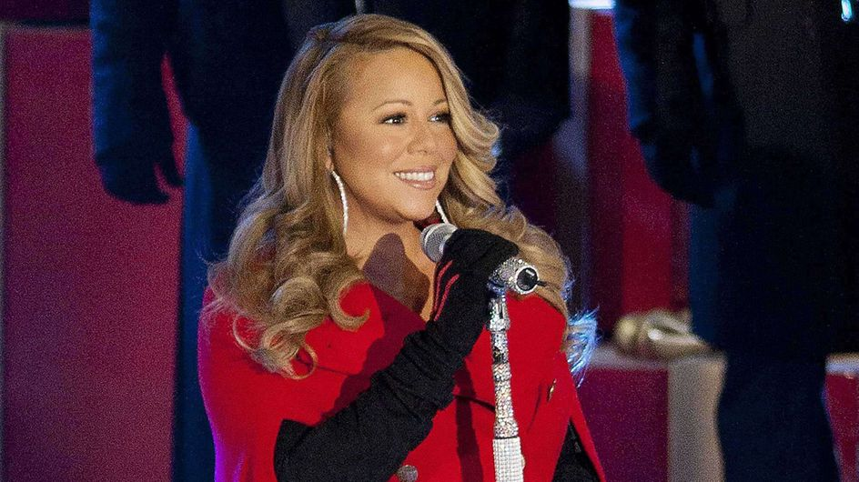 Mariah Carey : Dans les coulisses de son réveillon