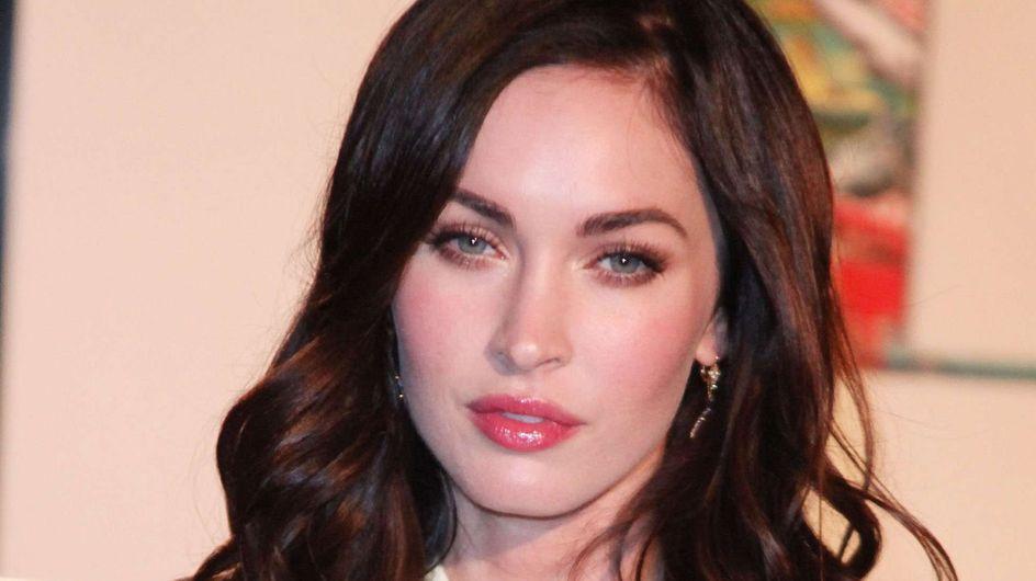 Megan Fox : Ses conseils minceur