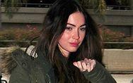 Megan Fox : Découvrez-la sans maquillage !