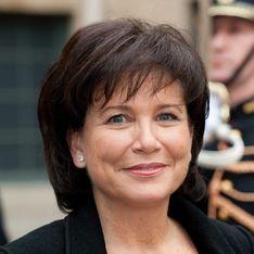 Anne Sinclair : Nouvelle patronne du Huffington Post français