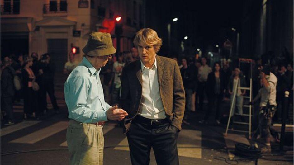 Cinéma : Une carte des lieux de tournage à Paris