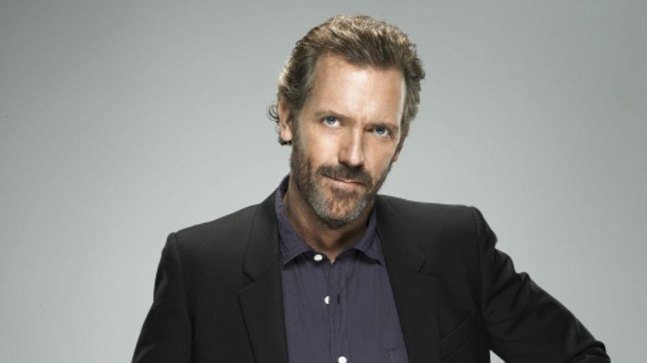 Hugh Laurie : Il a appris à chanter avec Internet