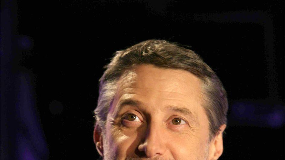 Antoine de Caunes : Maître de cérémonie des César 2012