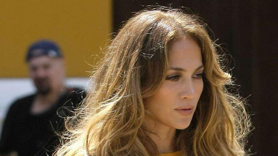 Jennifer Lopez : Son mec Casper Smart condamné