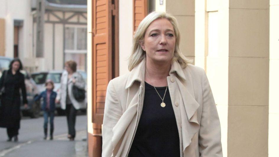 "Marine Le Pen : Eva Joly est ""francophobe"""