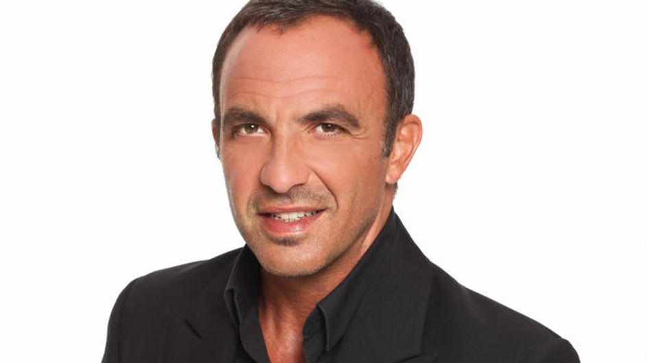 Nikos Aliagas : Il animera The Voice