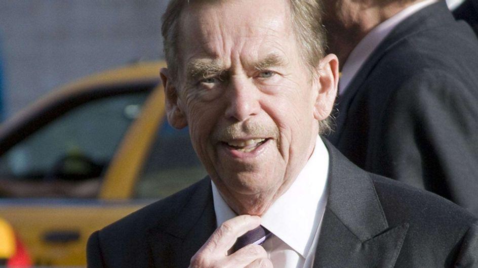International : Vaclav Havel, disparition d'une icône européenne