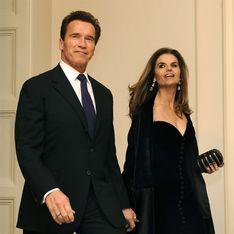 Arnold Schwarzenegger : Il a remis son alliance