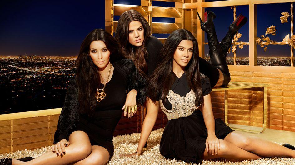 Kim Kardashian : Relookée en poupée Barbie avec ses soeurs