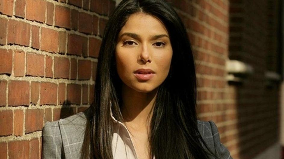 Roselyn Sanchez : La star de FBI Portés Disparus est maman