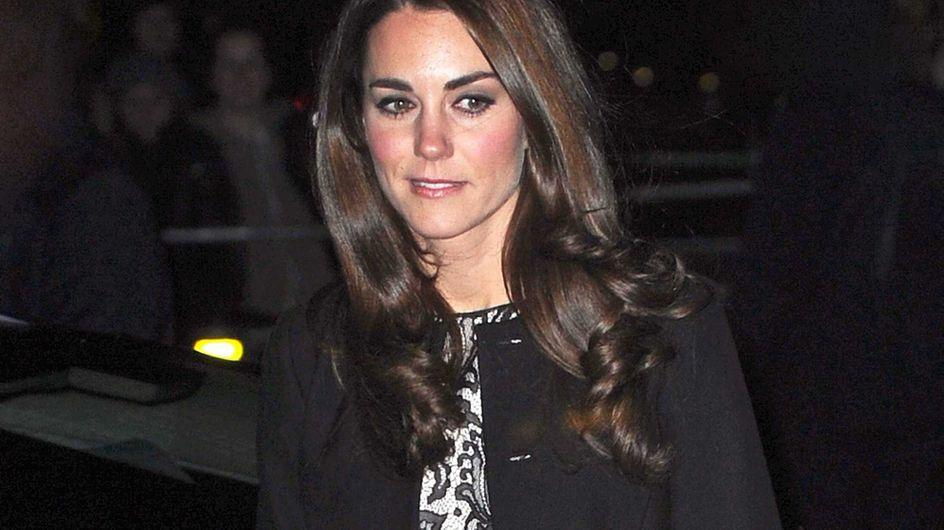 Kate Middleton : Son joaillier préféré