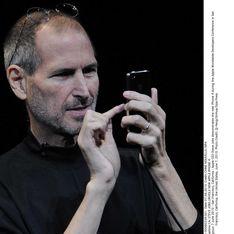 Steve Jobs : Il recevra un Grammy Award à titre posthume