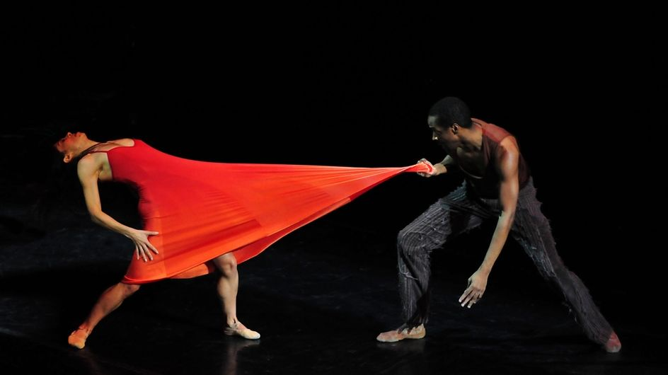 Palais des Congrès : Le Béjart Ballet Lausanne fête ses 25 ans
