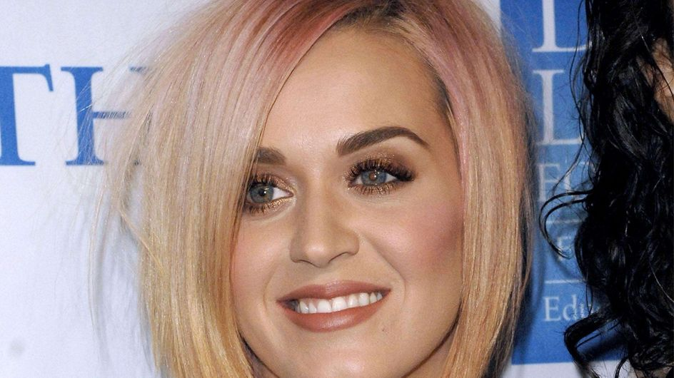 Katy Perry : Elle tourne la page avec Russell Brand