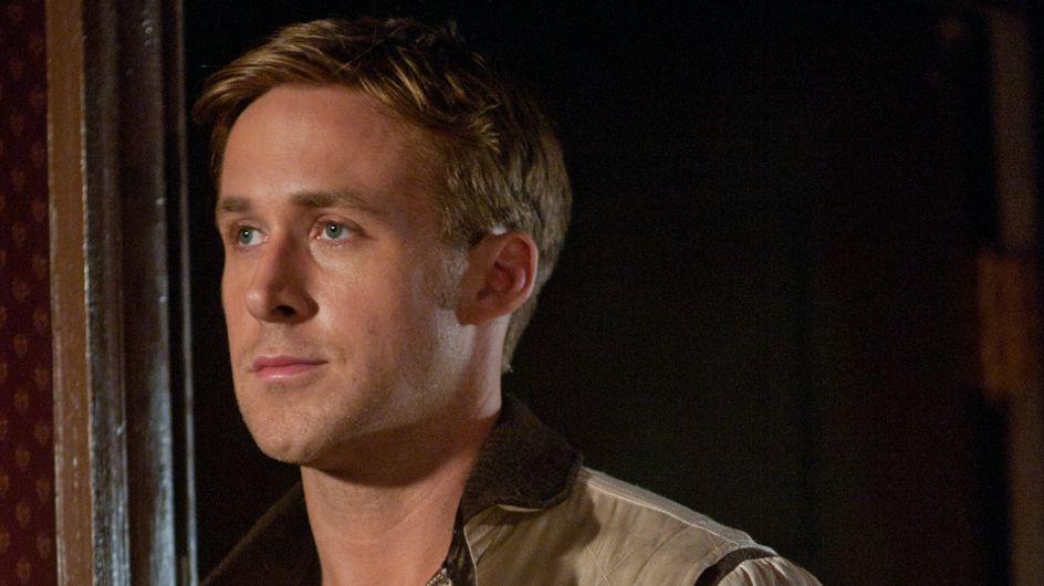 "Ryan Gosling : Elu ""mec le plus cool de 2011"""