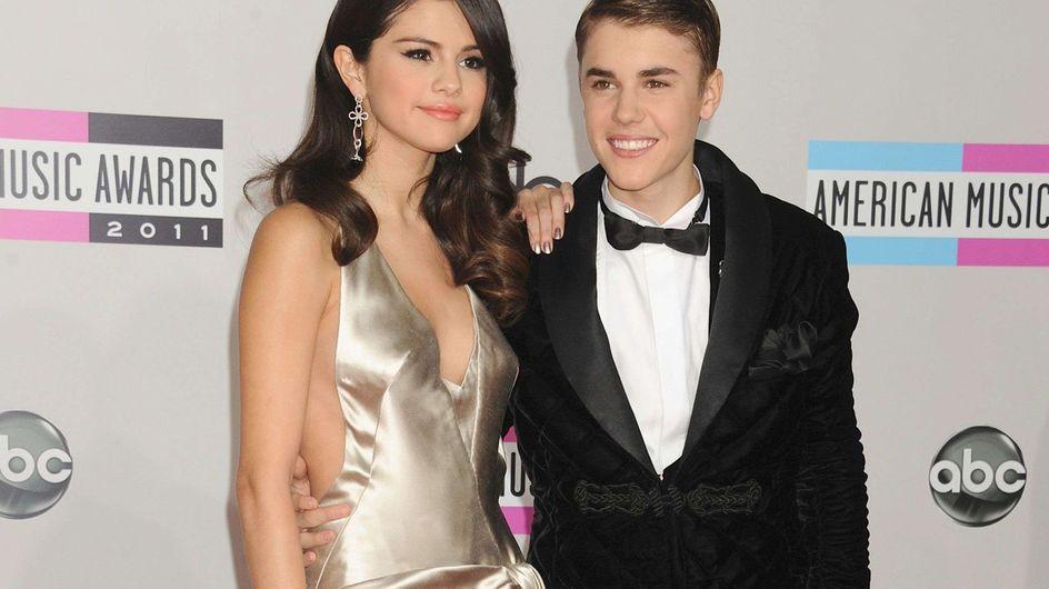 Selena Gomez : Elle critique le physique de Justin Bieber !