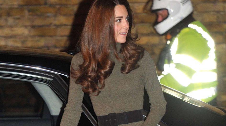 Kate Middleton : Un bébé pour 2012 ?