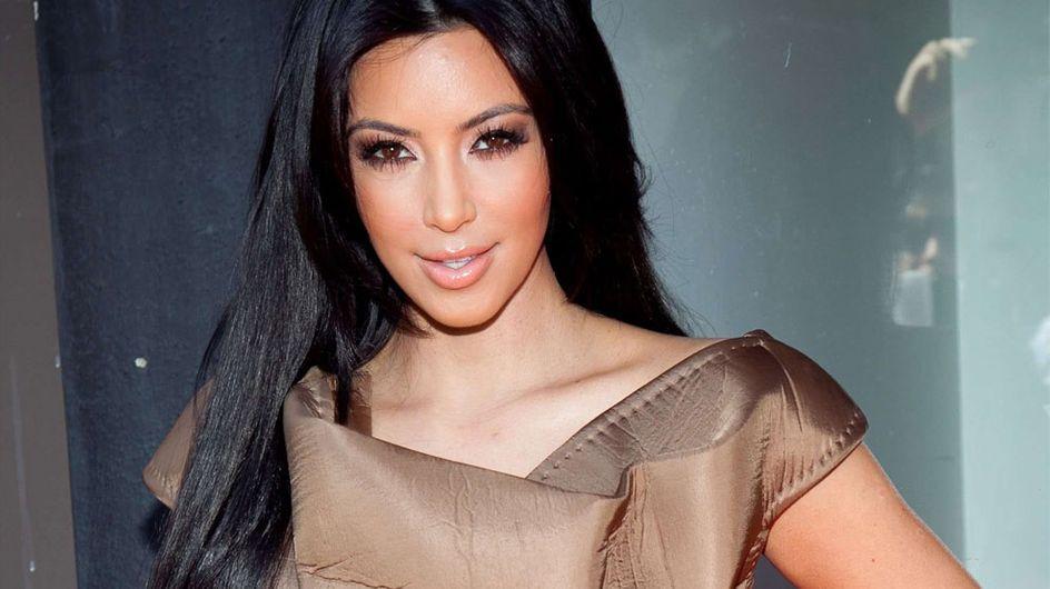 Kim Kardashian : Elle avait prévue sa demande en mariage