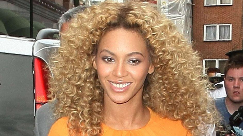 """Beyoncé : """"Jay-Z changera les couches de Blue Ivy"""""""