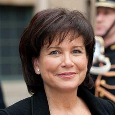 Anne Sinclair : Personnalité de l'année 2011
