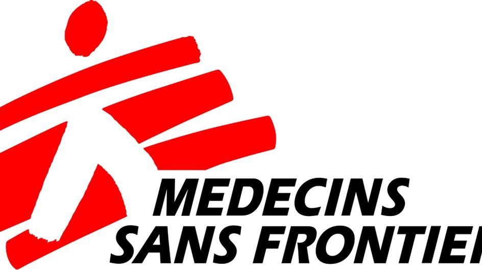 Médecins Sans Frontières : L'ONG fête ses 40 ans