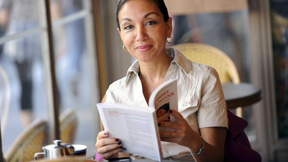 Fatma Bouvet de la Maisonneuve récompensée pour sa réussite exceptionnelle