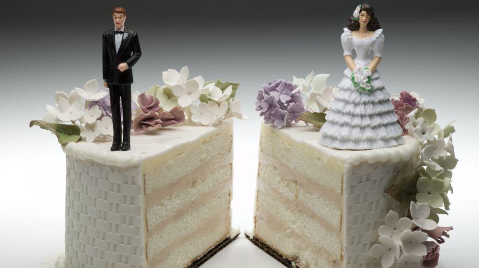 Divorce : L'Etat entend mieux préparer les couples au mariage