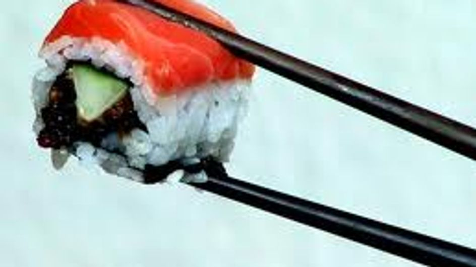 Santé : Les sushis bons pour la fertilité !