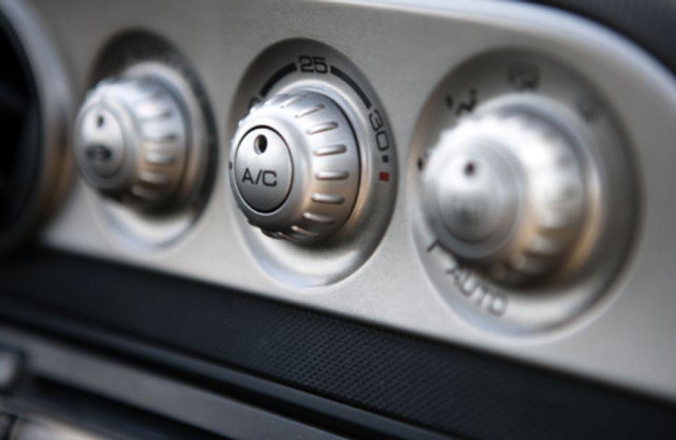 Sécurité routière : Les nouvelles climatisations dangereuses ?