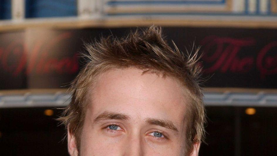 Ryan Gosling : Avant il n'était pas beau