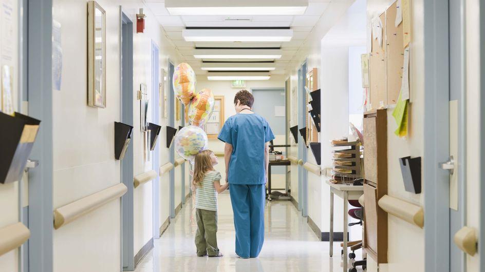 Santé : L'Etat paiera les 2 millions de RTT des médecins hospitaliers