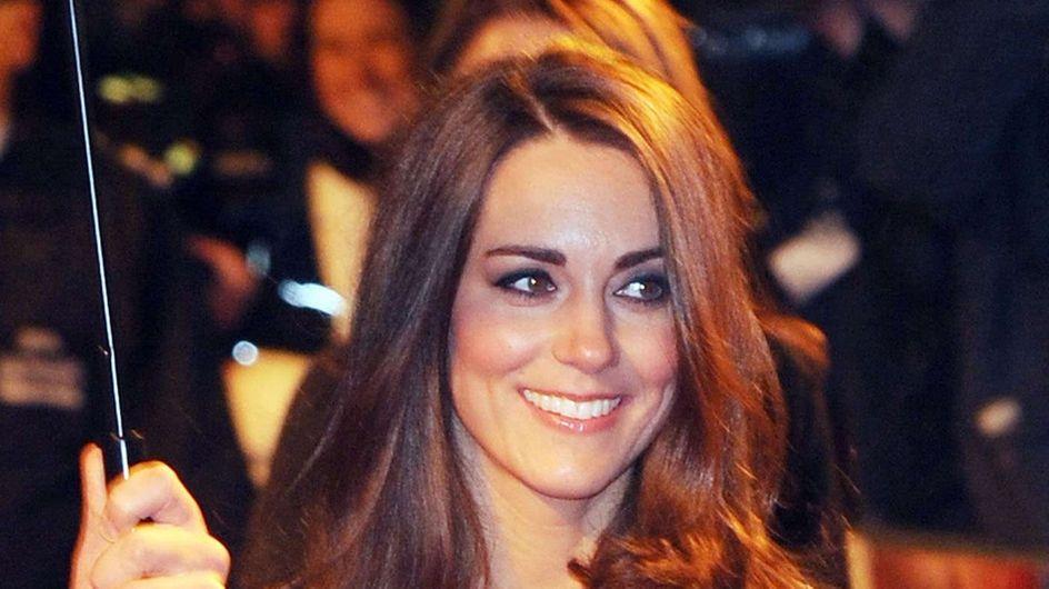 Kate Middleton : Son dernier coup de coeur mode