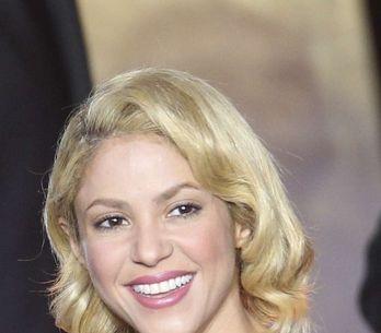 Shakira : Star d'une sex-tape