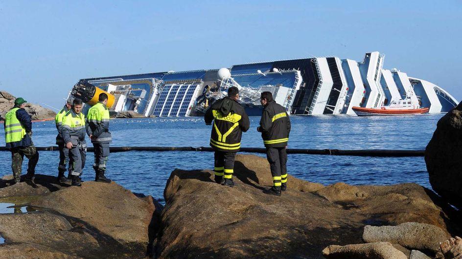 Naufrage Concordia : Le bilan s'alourdit encore