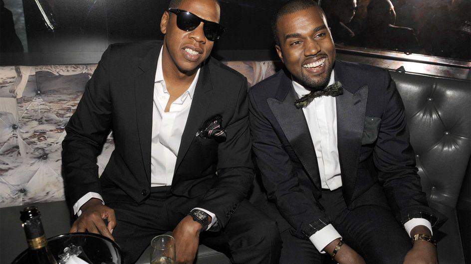 Jay-Z : Bientôt en concert à Bercy