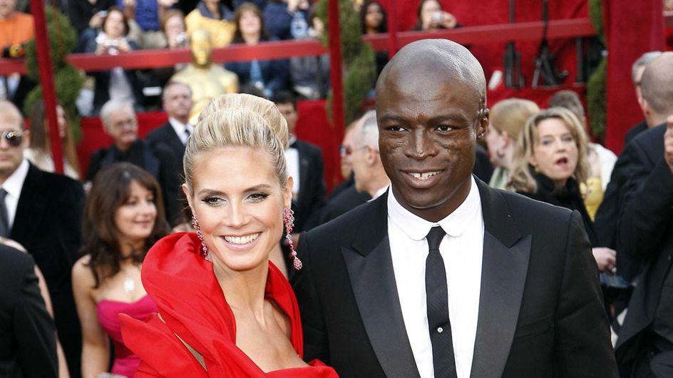 Seal : Il revient sur sa séparation d'avec Heidi Klum