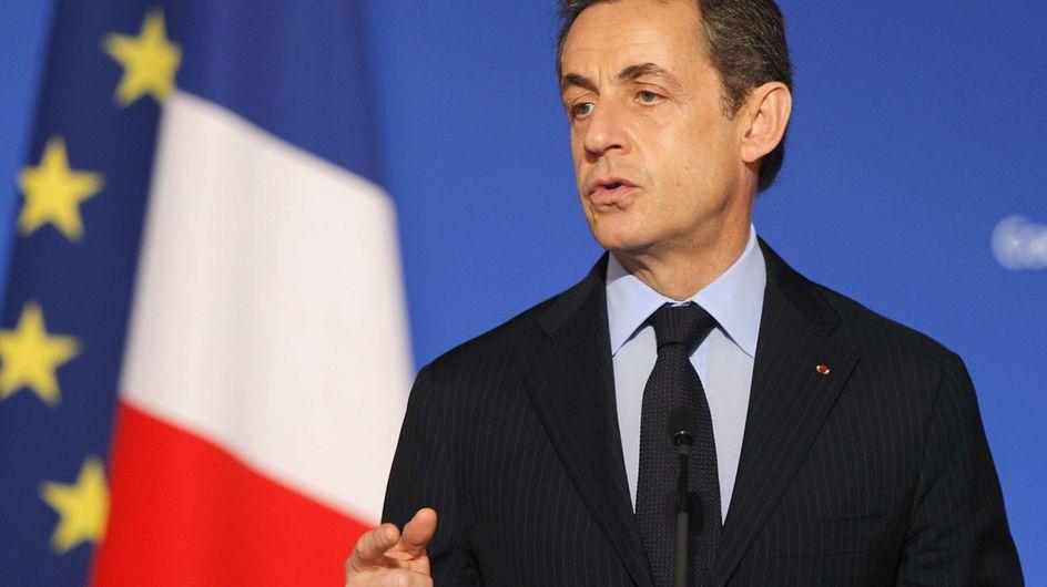 Nicolas Sarkozy : « En cas d'échec, j'arrête la politique »