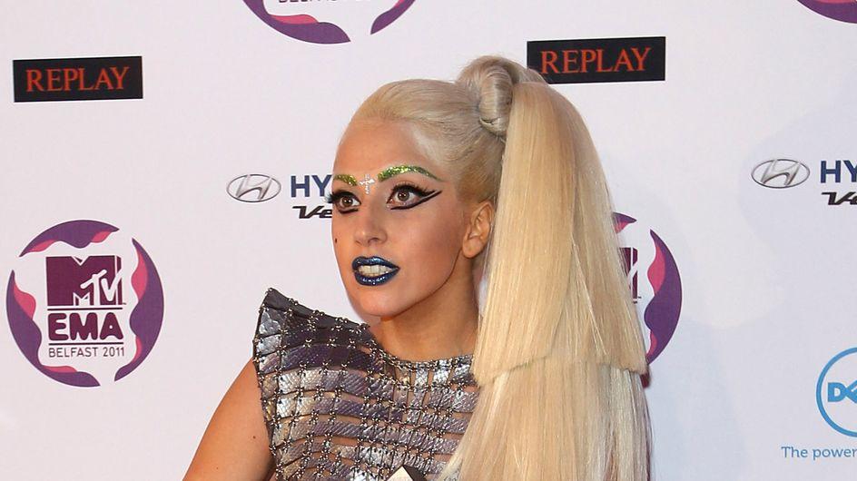 Lady Gaga : Au secours des ados en détresse